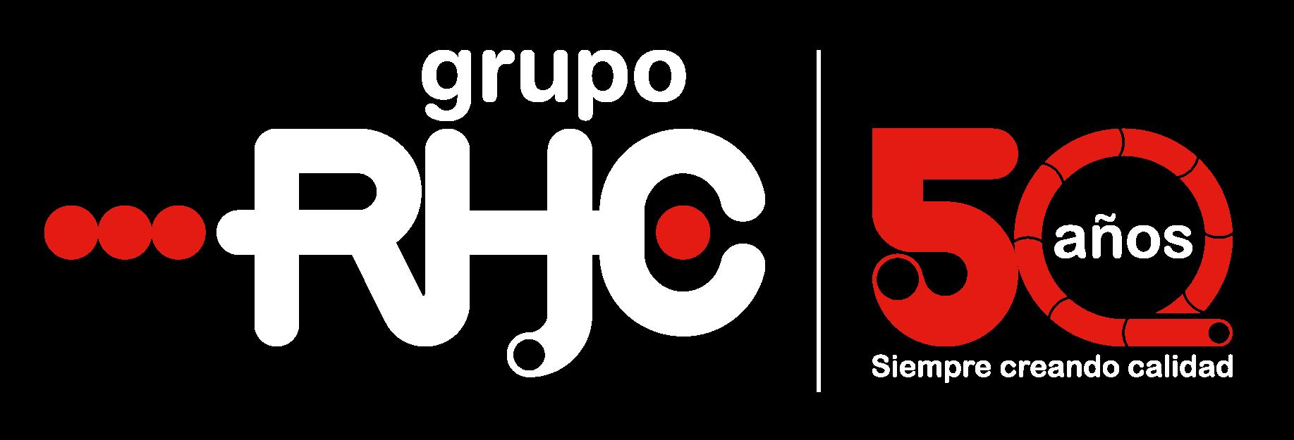 Tienda virtual para Distribuidores Grupo RHC